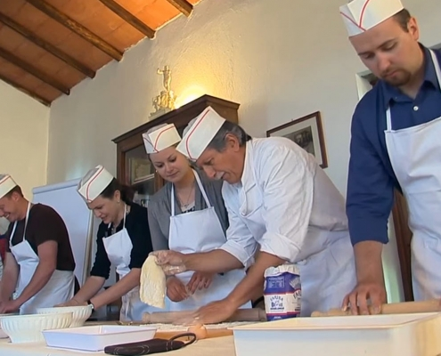 ColleVerde CookingCours